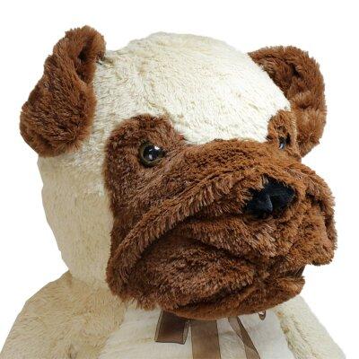 XXL Kuscheltier Hund - ca. 150 cm