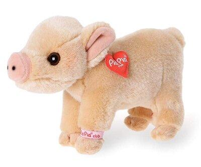 Schweinchen Kuscheltier kaufen - ca. 17 cm