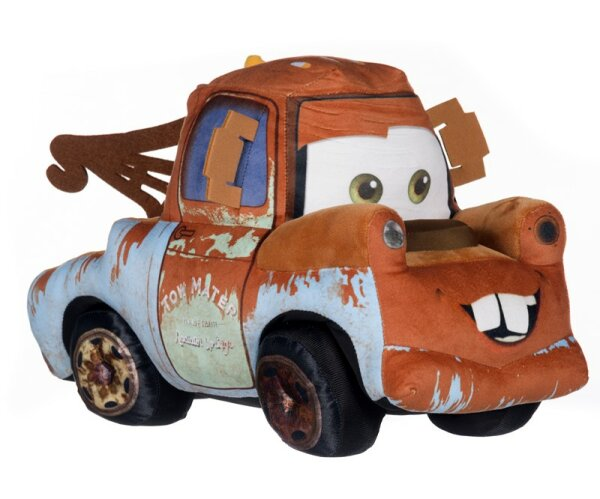 Plüsch Hook aus Disneys Cars ca. 37 cm