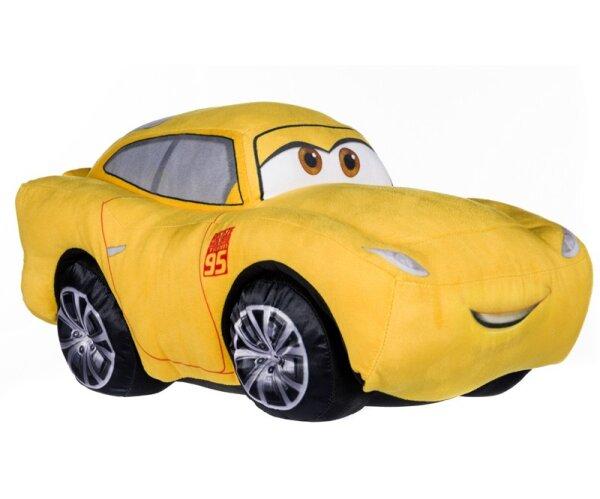 Plüsch Cruz Ramirez aus Disneys Cars 3 ca. 37 cm