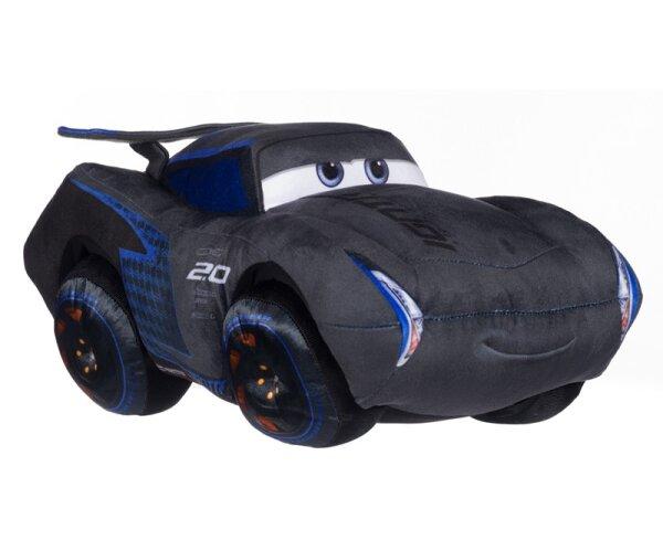 Plüsch Jackson Storm aus Disneys Cars 3 ca. 40 cm