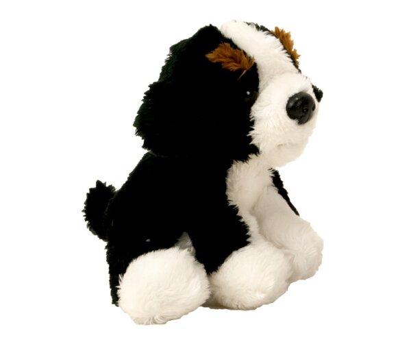 Plüsch Berner Sennen Hund,10 cm