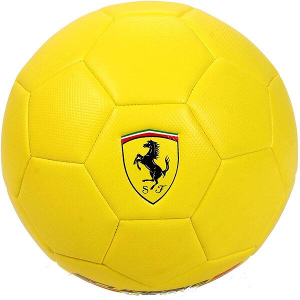 Ferrari Fußball Größe 2