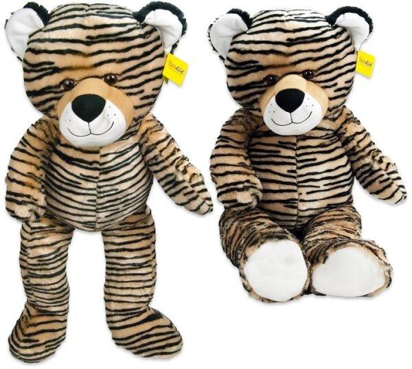 XXL Tiger aus Plüsch von Sunkid