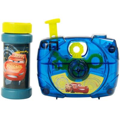Disney Cars Seifenblasen Kamera