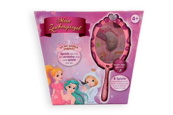 Sprechender Spiegel für Prinzessinnen, ohne Batterien