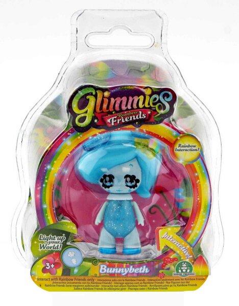 Glimmies Bunnybeth Rainbow Friends