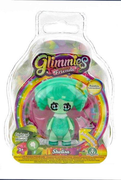 Glimmies Shelisa Rainbow Friends