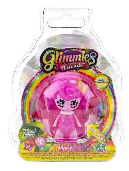 Glimmies Mousy Rainbow Friends