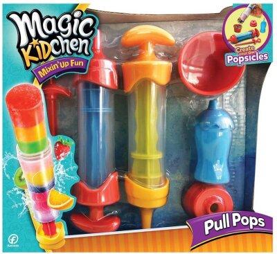 Magic Kidchen Pull Pops Deluxe 2er Pack