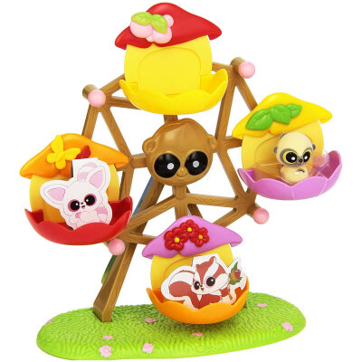 Yoohoo and Friends Riesenrad