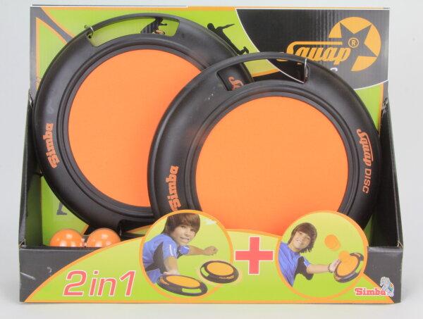 Squap Disc Set, 35,8 x 29 x 6,4 cm