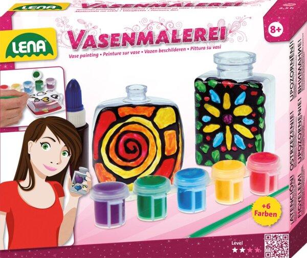 Vasenmalerei Lena