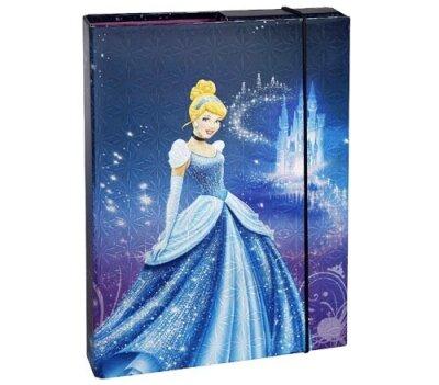 Heftbox A4 Cinderella