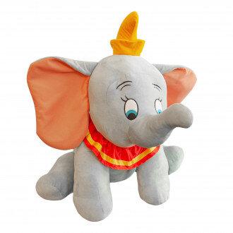 Disney Dumbo Kuscheltier XXL, ca. 60 cm groß