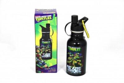 Ninja Turtles Trinkflasche 500ml
