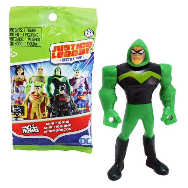 Mattel Justice League Figuren Überraschungstüte