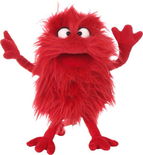 Zausel von Living Puppets ein Monster to Go