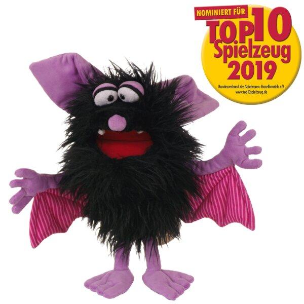 Bammel von Living Puppets ein Monster to Go