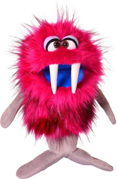 Pütscherich von Living Puppets ein Monster to Go