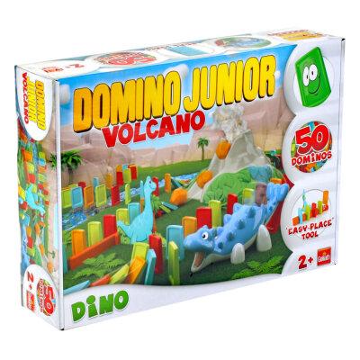 Domino Junior Vulcano von Goliath