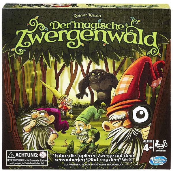 Der magische Zwergenwald von Hasbro Gaming