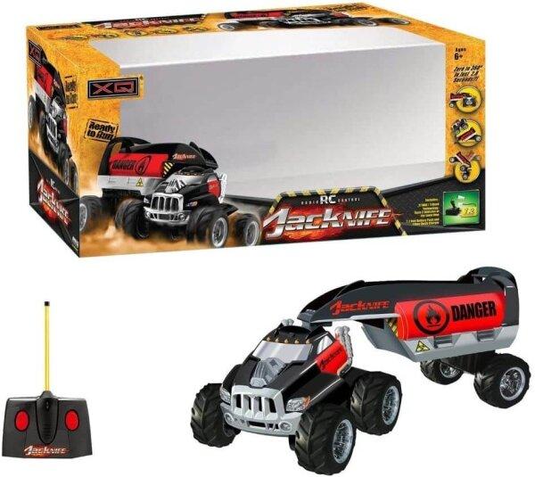 JackNife - RC Monster Truck ferngesteuert Outdoor - 45 cm