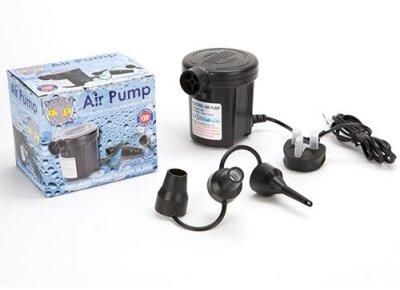 240 Volt elektrische Pumpe mit Zubehör