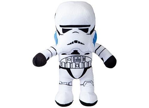 Original Stormtrooper in Weiß aus Plüsch
