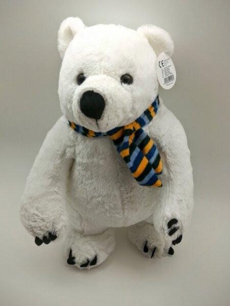 Plüsch Eisbär, 42cm