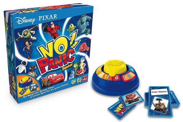 Goliath - No Panic Junior Spiel