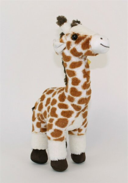 Giraffe, ca. 34 cm
