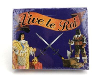 Kartenspiel Vive le Roi