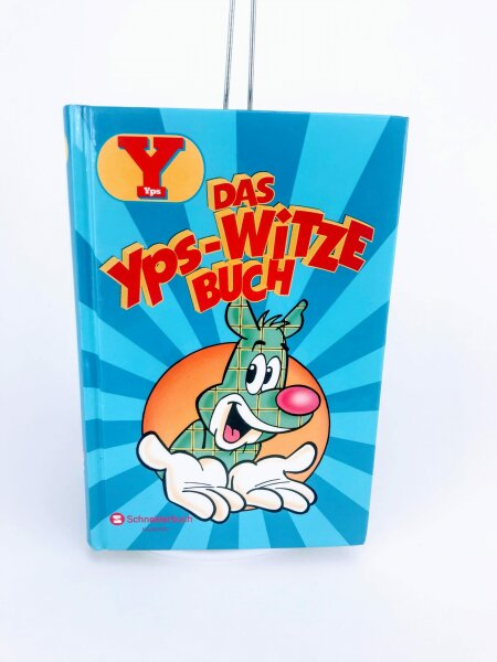 YPS Witzebuch