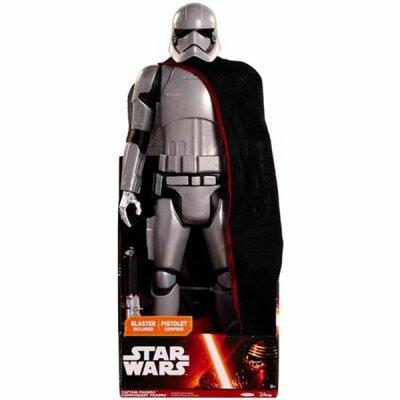 Star Wars Figur Captain Phasma ca. 45 cm groß