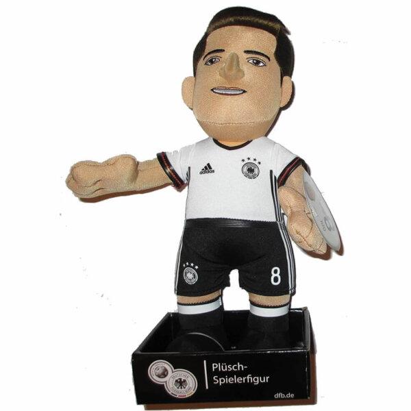 Plüsch DFB Fußballer Mesut Özil