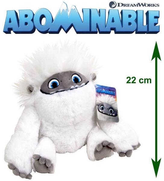 Everest Yeti Kuscheltier Abominable