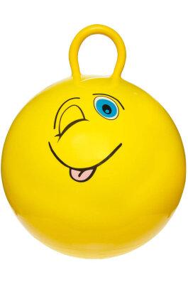 """Kinderhüpfball """"Smiley"""""""