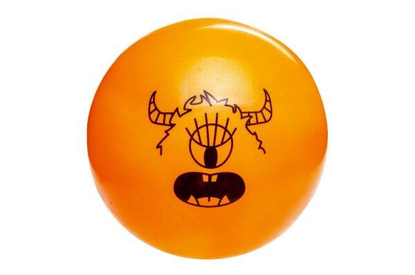 Monster Spielball für Kinder - ca. 23 cm