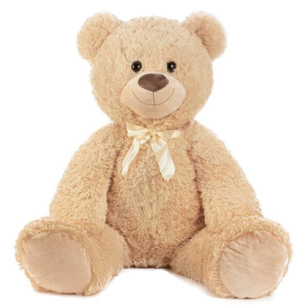 Riesen Teddy beige - 100 cm