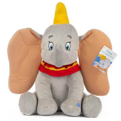 Disney Plüsch Dumbo mit Sound ca. 48 cm
