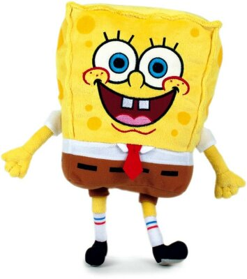 Spongebob Kuscheltier - ca. 28 cm